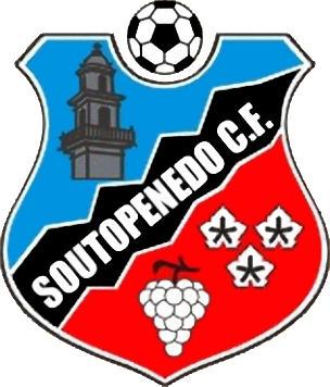 Escudo de SOUTOPENEDO C.F. (GALICIA)