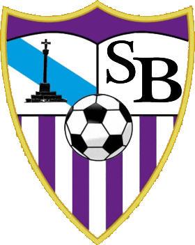 Escudo de SPORTING BRIBES C.F. (GALIZA)