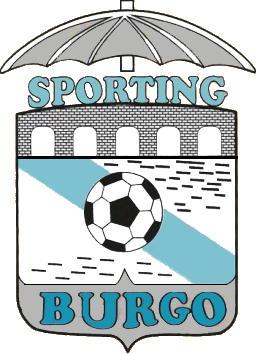 Escudo de SPORTING BURGO (GALICIA)