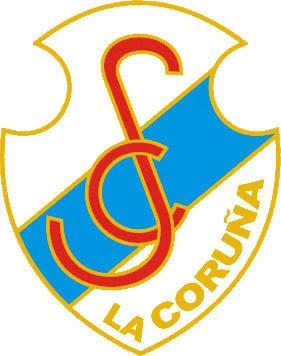 Escudo de SPORTING CIUDAD (GALICIA)