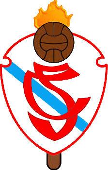 Escudo de SPORTING CORUÑÉS S.D. (GALIZA)