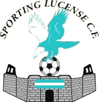 Escudo de SPORTING LUCENSE C.F. (GALICIA)