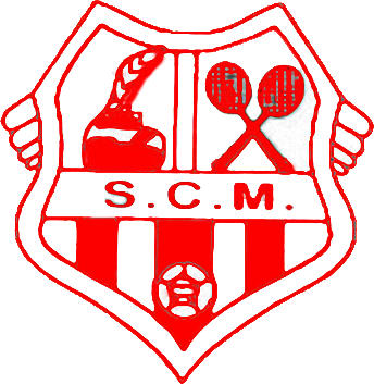 Escudo de SPORTING MEICENDE (GALICIA)