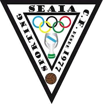 Escudo de SPORTING SEAIA C.F. (GALICIA)