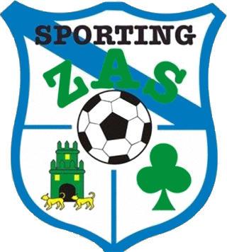 Escudo de SPORTING ZAS (GALICIA)