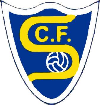 Escudo de SUEVOS C.F. (GALIZA)