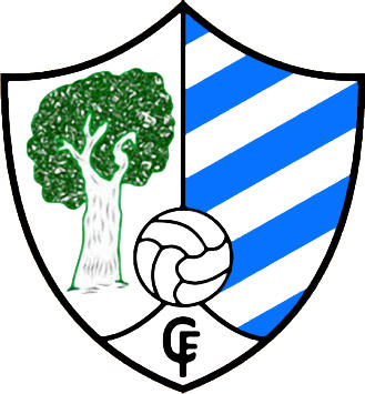 Escudo de TABOADA C.F. (GALICIA)