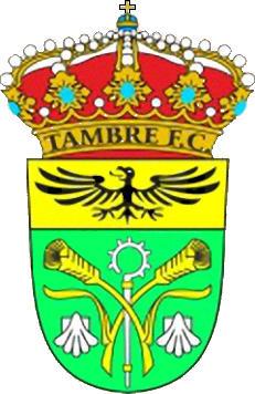 Escudo de TAMBRE F.C. (GALIZA)