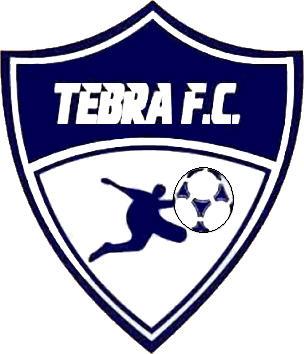 Escudo de TEBRA F.C. (GALICIA)