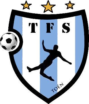 Escudo de TOÉN F.S. (GALICIA)