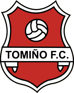 Escudo de TOMIÑO C.F. (GALICIA)