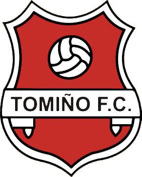 Escudo de TOMIÑO F.C. (GALICIA)