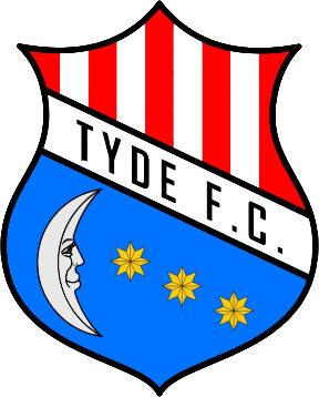 Escudo de TYDE F.C. (GALICIA)