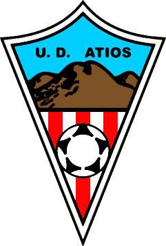 Escudo de U.D. ATIOS (GALICIA)