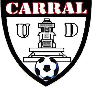 Escudo de U.D. CARRAL. (GALICIA)
