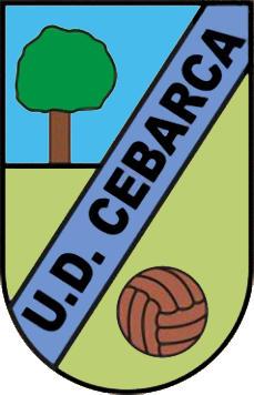 Escudo de U.D. CEBARCA (GALICIA)