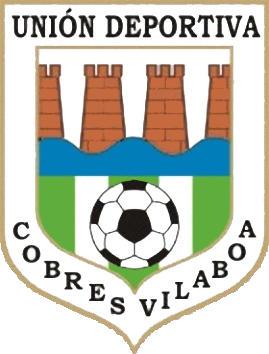 Escudo de U.D. COBRES VILABOA (GALICIA)