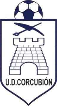 Escudo de U.D. CORCUBIÓN (GALICIA)