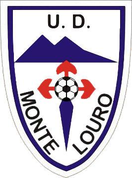 Escudo de U.D. MONTE LOURO (GALIZA)