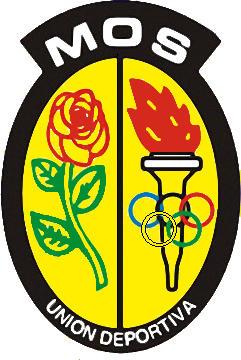 Escudo de U.D. MOS (GALICIA)