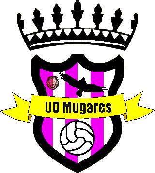 Escudo de U.D. MUGARES (GALICIA)