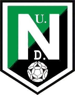 Escudo de U.D. NESPEREIRA (GALICIA)