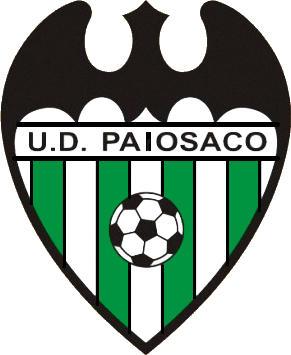 Escudo de U.D. PAIOSACO (GALICIA)