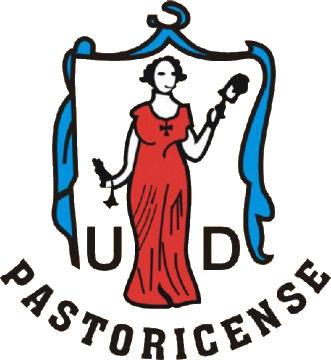 Escudo de U.D. PASTORICENSE (GALICIA)