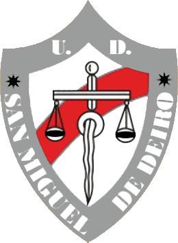 Escudo de U.D. SAN MIGUEL DE DEIRO (GALICIA)