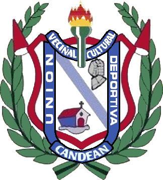 Escudo de U.V.C.D. CANDEÁN (GALICIA)