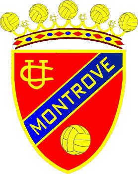 Escudo de UNIÓN CAMPESTRE F.C. (GALIZA)