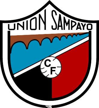 Escudo de UNIÓN SAMPAYO C.F. (GALICIA)