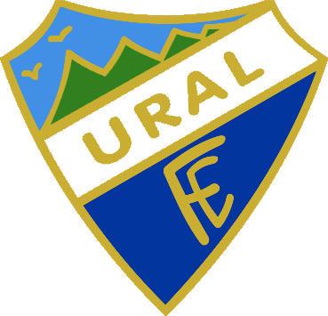 Escudo de URAL C.F. (GALICIA)