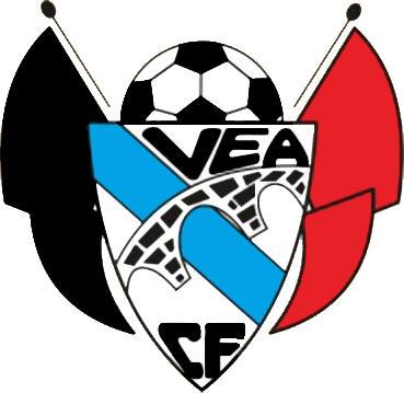 Escudo de VEA C.F. (GALICIA)