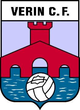 Escudo de VERIN CF (GALICIA)