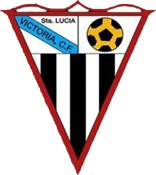 Escudo de VICTORIA C.F. (GALICIA)