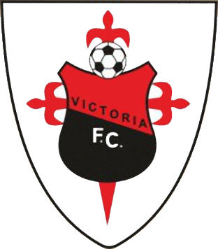 Escudo de VICTORIA F.C. (GALICIA)