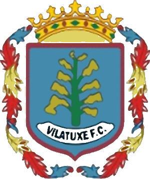 Escudo de VILATUXE F.C. (GALICIA)