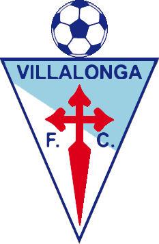 Escudo de VILLALONGA F.C. (GALICIA)