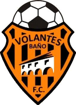Escudo de VOLANTES DE BAÑO F.C. (GALICIA)