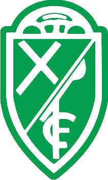 Escudo de XALLAS F.C. (GALICIA)