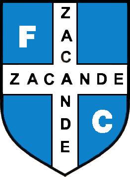 Escudo de ZACANDE F.C. (GALICIA)