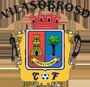 Escudo de A.D. VILASOBROSO