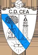 Escudo de C.D. CEA