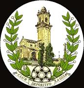 Escudo de C.D. LA GUIA C.F.