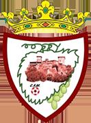 Escudo de C.F. MONTERREI