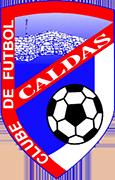 Escudo de CALDAS C.F.