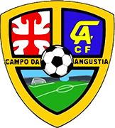 Escudo de CAMPO DA ANGUSTIA C.F.