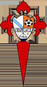 Escudo de CHAPELA C.F.