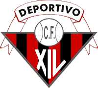 Escudo de DEPORTIVO XIL C.F.